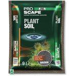 Питательный грунт для растительных аквариумов, коричневый JBL ProScape PlantSoil BROWN, 9 л