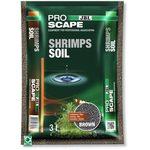 Питательный грунт для аквариумов с креветками, коричневый JBL ProScape ShrimpsSoil BROWN, 9 л