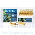 BIO KIT REEF набор для рифового аквариума (BIODIGEST+ BIOPTIM + REEFBOOSTER + IODI + STRONTI)