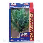 Растение Амазонка супер 35 см зеленое