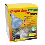 Лампа МГ Bright Sun UV Jungle 50Вт, цоколь Е27