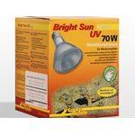 Лампа МГ Bright Sun UV Desert 70Вт, цоколь Е27
