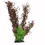 Композиция из пластиковых растений 48см PRIME, фото 1