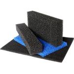 Губка фильтрующая угольная Compact, фото 1