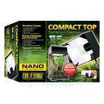 Компактный светильник Compact Top Nano для PT-2601