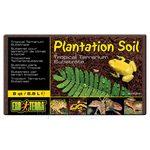 Кокосовая крошка Plantation soil, 8,8 л