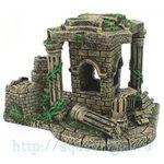 Древние руины 230х140х155мм