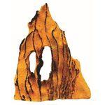 Радужный камень 155х45х175мм
