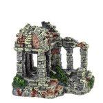 Древние руины 165х125х150мм
