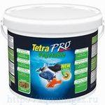 TetraPro Algae Crisps раст.корм для всех видов рыб в чипсах 10 л ведро