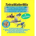 TetraWaferMix корм-чипсы для всех донных рыб 15 г sachet