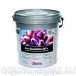 Добавка комплексная для роста кораллов Reef Foundation complete 5 кг