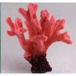 Коралл пластиковый перламутровый 23x14x24см