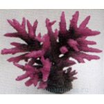 Коралл пластиковый перламутровый 39х38х32,5см