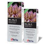 Добавка для удаления нитратов и фосфатов NO3:PO4-X 500 мл