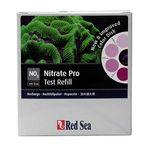 Реактивы для теста Нитрат Про сравнительный с цветовым диском, 100 измерений