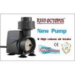 Помпа AQ-1800S Skimmer Pump с игольчатым ротором для флотаторов серии Aquatrance Skimmer pumps воздух 480л/ч, 10Вт, выход D25(3/