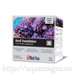 Добавка для роста кораллов Reef Foundation A (CaSr) 1 кг