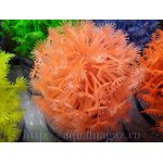 Коралл искуственный RED SEA Клавулярия ( Clavularia) розовый