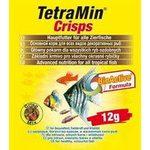 TetraMin Pro Crisps корм для всех видов рыб в чипсах 12 г sachet