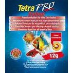 TetraPro Color Crisps корм-чипсы для улучшения окраса всех декоративных рыб 12 г sachet