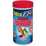 TetraPro Color Crisps корм-чипсы для улучшения окраса всех декоративных рыб 250 мл