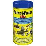 TetraWaferMix корм-чипсы для всех донных рыб 100 мл