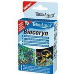 Tetra Aqua BIOCORYN кондиционер для разложения органики 24 капсулы