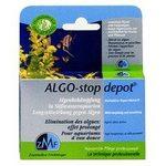 Tetra AlgoStop Depot средство против нитчатых водорослей 12 таб.