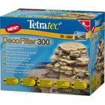 TetraTec DECO 300 внутренний фильтр для аквариумов до 200 л имитация камня