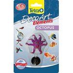 Tetra Deco Art Octopus искусственная плавающая рыбка Осьминог