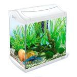 Аквариум для раков AquaArt Crayfish Discover Line белый 30л 38х26х42см