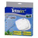 TetraTec FF 1200 губка синтепон для фильтра внешнего фильтра 2 шт.