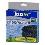 TetraTec CF 400/600/700/1200/2400 уголь для внешних фильтров Tetra EX 400/600/700/1200 (200 г)