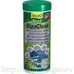Tetra Pond AlgoClean средство для мгновенного уничтожения нитчатых водорослей 300 г/6 000 л