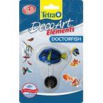 Доктор Tetra Deco Art Clownfish искусственная плавающая рыбка