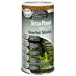 Pond Sterlet Sticks 1л корм для прудовых рыб осетров и стерляди