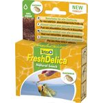 TetraFreshDelica Daphnia корм дафния в желе 48 г