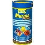 TetraMarine Flakes корм для любых морских рыб в хлопьях 250 мл