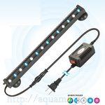 Распылитель СИЛОНГ со светодиодной многоцветной подсветкой 2,5Вт, 88см (XL-P90)