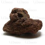 UDeco Brown Lava S - Камень Лава коричневая размер 10-20 см
