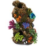 Композиция из кораллов пластиковая 22х18х10см, фото 1