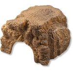 JBL ReptilCava SAND L - Пещера для террариумных животных, песочная, 23 х 20 х 10 см