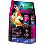 JBL ProPond Growth L - Корм в форме плавающих гранул для активного роста карпов кои большого размера 5,0 кг (12 л), фото 1