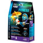JBL ProPond Fitness S - Корм в форме плавающих чипсов для активных карпов кои небольшого размера 5,0 кг (12 л), фото 1