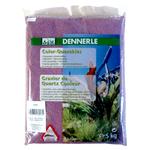 Кварцевый гравий фиолетовый Dennerle Color Quartz Gravel  1-2 мм den 6917