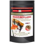 Dennerle Complete Flakes - Основной корм в форме хлопьев для аквариумных рыб, 142 г