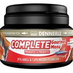 Корм Dennerle Complete Gourmet Menu в форме гранул 42 г