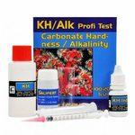 Тест Salifert KH/Alk, фото