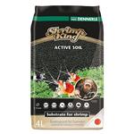 Грунт питательный Dennerle Shrimp King Active Soil 4 л